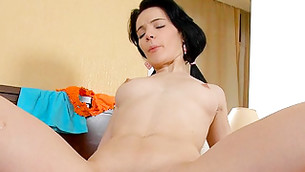 Some hot homemade picks of a brutal unrestrained fucking of a vicious couple